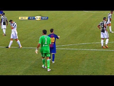 Lionel Messi ● Ready for 2018 ►Pre-Season Skills◄ ||HD||