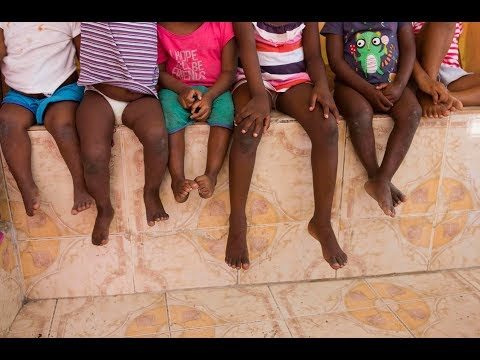 Global Journalist: Orphanage 'tourism' draws scrutiny