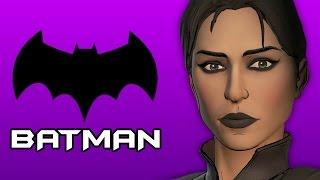 NEW WORLD ORDER! | Batman: The Telltale Series | Episode 3 (Full Episode)