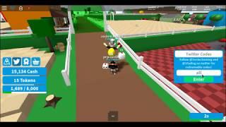 🌾 Farming Simulator Glitch/trick to get more money! [ROBLOX]