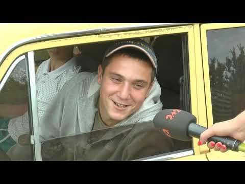 Телеканал Simon: Дорога Вовчанськ-Землянки змушує водіїв частіше відвідувати СТО