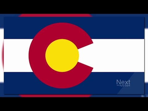 Let's review why Colorado's flag is the best