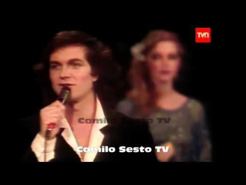 CAMILO SESTO CASINO LAS VEGAS CHILE 1980 COMPLETO