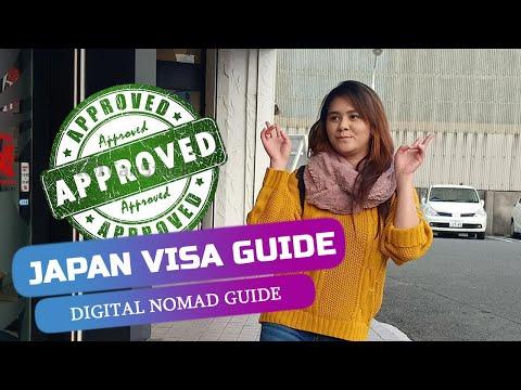Japan Tourist Visa For Filipino Freelancers With No ITR Or No Guarantor | Japan Visa For Home Based
