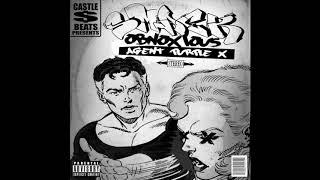 """""""SMACK"""" - OBNOXIOUS (PROD BY AGENT PURPLE X) NEW BOOMBAP HIP HOP FACE SLAP BOOM BANGER !!"""