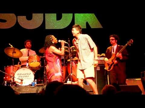 Sharon Jones & The Dap-Kings - Be Easy