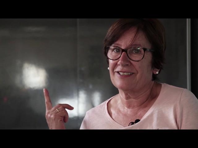 Retrincos: Pilar Santiago, activista e veciña de Elviña