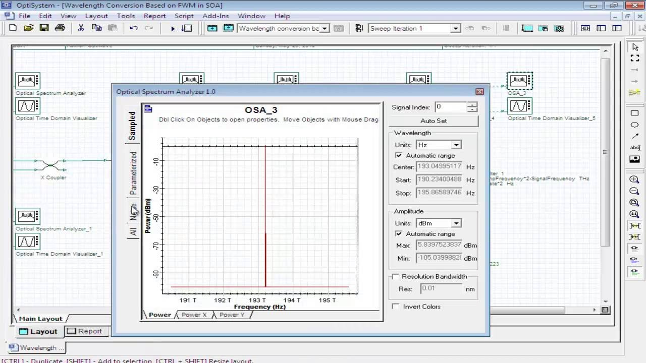 Optiwave OptiSystem Free Download