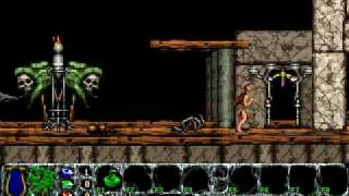 [PC DOS Game] Inner Worlds 001 - Wizard's World - Trapped in the Dungeon