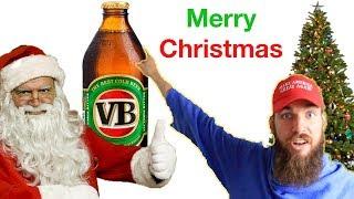 A very Bogan Christmas