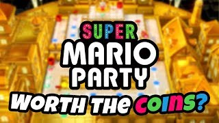 Super Mario Party Review: Worth the $60? (Buy, Skip or Wait for Sale)