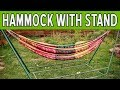 13 Best Hammock With Stand 2018
