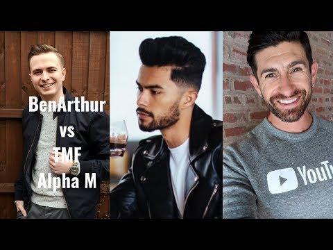 TMF, ALPHA M Vs. Ben Arthur Controversy Discussion