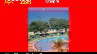 Pernera Beach Club - Séjour - Chypre