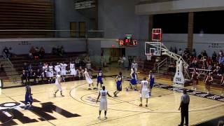 MBB vs Southeastern Oklahoma State