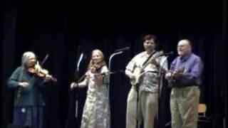 New Rigged Ship Medley - Notatious String Band