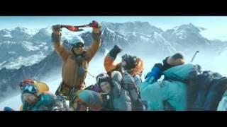 Эверест трейлер 2015