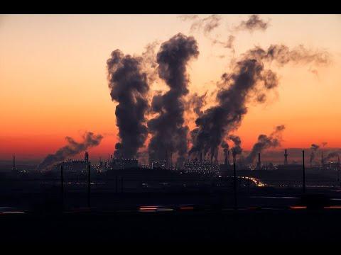 أخبار الصحة - دراسة: تلوث الهواء -مرتبط- بعمر الإنسان  - نشر قبل 10 ساعة