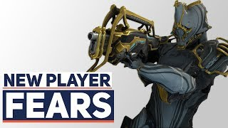 Warframe Scares New players away?