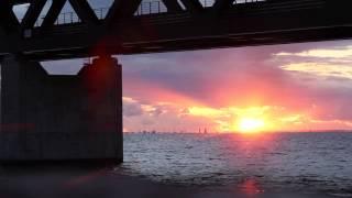Jonteknik (feat. Martin Philip) - The Bridge (Video Edit)