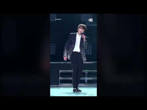 BTS Jungkook (정국) - BEGIN Dance Mirror