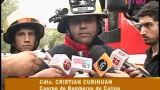 incendio destruyó casa de felipe camiroaga en chicureo 480p