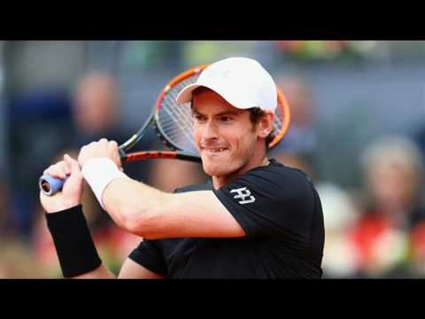 Andy Murray vs Marius Copil Madrid Masters open tennis Review