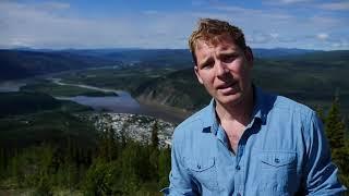 Klondike Gold   Back in the Yukon Drilling for Gold