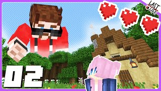 EXTRA LIFE PLEASE?! | Last Life SMP | Ep 02 - 2021-10-01T16:02:46Z