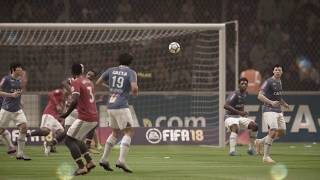 FIFA 18 - BEST GOAL! TOP CORNER!!!
