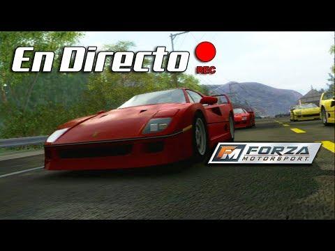#2 DESBLOQUEANDO MÁS COCHES + EL F40 SE ME ATRAGANTA   Forza Motorsport   Xbox