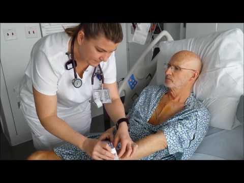 Adventure 31: Ohio Open Heart Surgery
