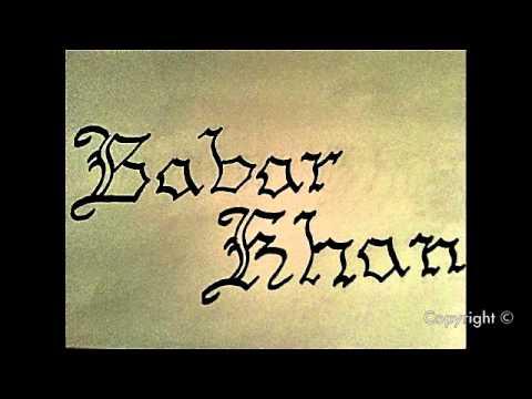 Babar Khan - Kan ikke mere