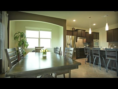 Stunning All Stone Home in Silver Oaks