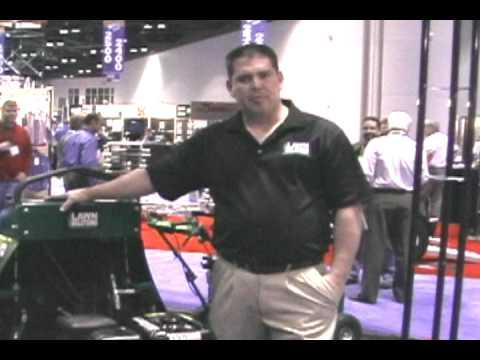 Subaru Industrial Power | Lawn Solutions Testimonial