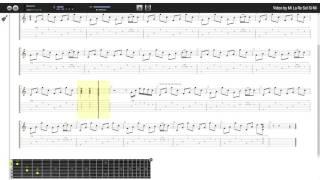 Anh Quên Mình Đã Chia Tay - Khắc Việt (tab guitar Nobita32)