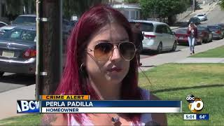 Woman ambushed, assaulted in park