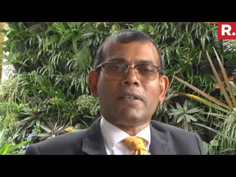 15 Day State Of Emergency Declared In Maldives