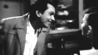 Jaane Kahan Mera Jigar Gaya Ji -MR.MRS. 55 (1955)