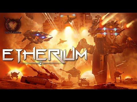 Etherium – Gameplay 01