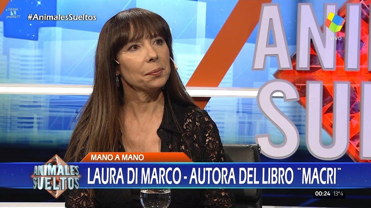 Laura Di Marco en \