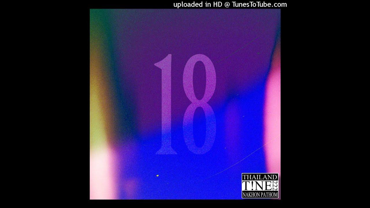 "Download T!NE - ""18"" (prod. snorkatje)"