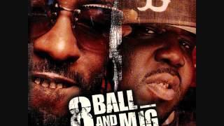 8Ball and MJG feat. Lloyd - Forever