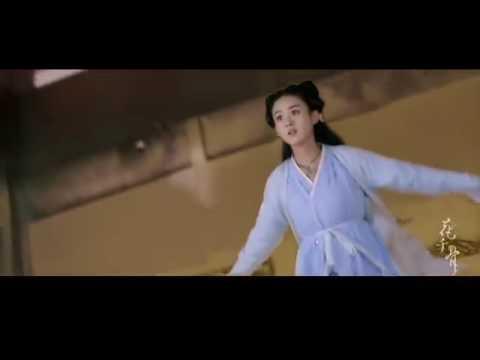 Không Thể Nói ( Hoa Thiên Cốt OST) Hoắc Kiến Hoa- Triệu Lệ Dĩnh