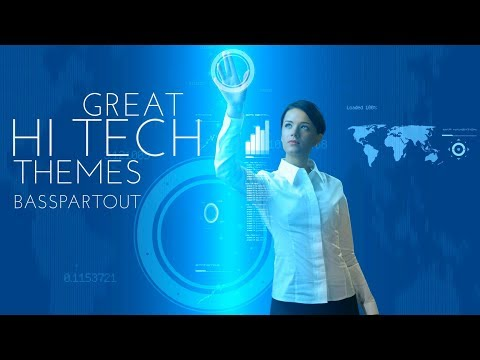 Great Hi-Tech Themes