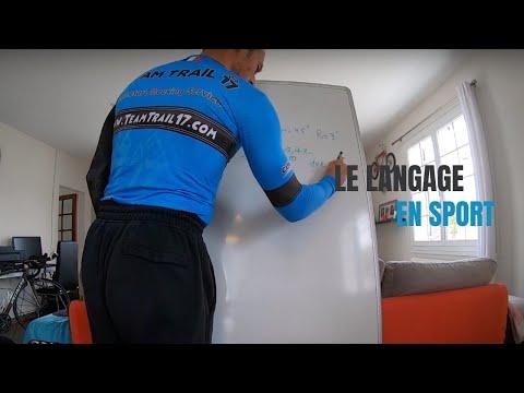 TUTO TRAIL #4: Le Langage En Cap / VMA / FCMAX / Série / Répétition / Fartlek / BPM / AS10 / Allure