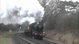 4965 'Rood Ashton Hall' on The St. Valentine's Express (12/02/12) Thumbnail
