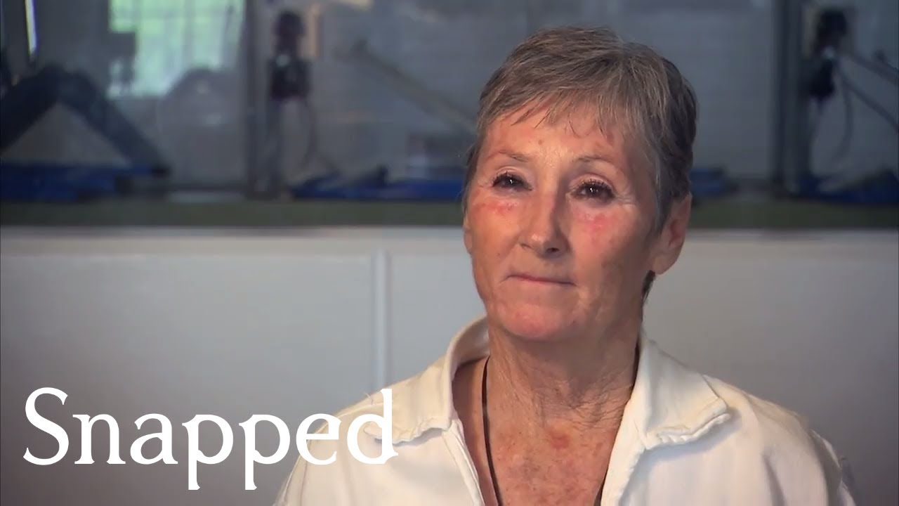 Snapped: Bonus Clip - Helen Moore Maintains Her Innocence (Season 21,  Episode 14) | Oxygen