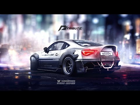 Need for Speed 2016 trailer