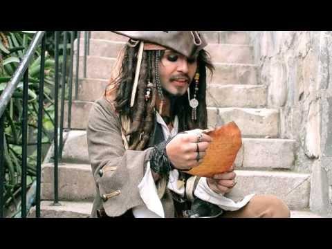 POTC - Un Destino Inesperado (Jack Sparrow Chileno)